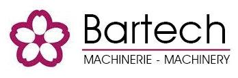 Machinerie Bartech Machinery